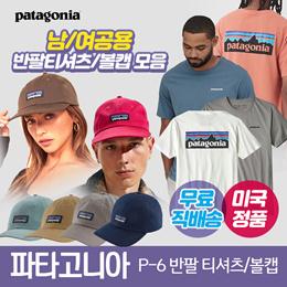 PATAGONIA P-6 Responsibili-tee Short sleeve