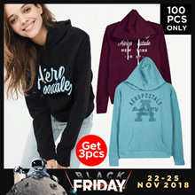 [GET 3PCS]★★ Clearance sale - Best price ever ★★ Branded hoodie zipper _ jumper 100% Original Brand