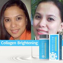 [Luxurious Beauty Ingredients]●#Collagen#L-Cystine●Brightening/ToneUp/skin care