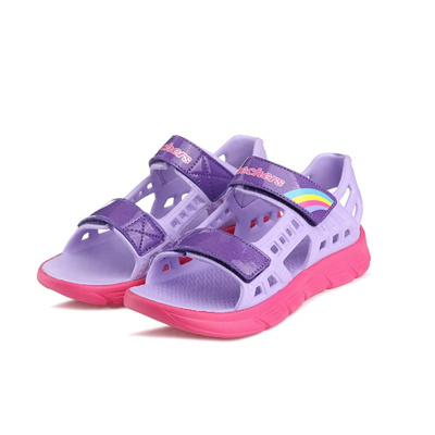 skechers sandals for kids