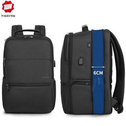 TigerNu 2019 New Arrival Big Large Capacity Travel 15.6 19 Anti theft Laptop Backpacks Men