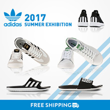 [ADIDAS] 2017 SUPERSTAR New model add★★100% AUTHENTIC adidas★Lowest Price★STANSMITH★SUPERSTAR★