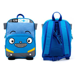 ★New★ Tayo harness backpack / Tayo harness bag (Qxpress / Sweety)