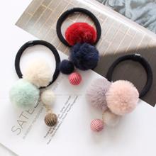[Hair Accessories] Korean Floral and Sweetie | Bracelet Hair Tie | Hair Pin | Diamond |Headbands