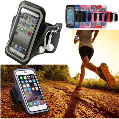 new concept 9ee2d a9d17 Armband Samsung Galaxy A8 Plus / S8 Plus / Note 8 Waterproof Sports Case  Running ARM Band Belt