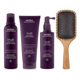 免運現折90 AVEDA升級版 蘊活系列 洗髮精 潤髮乳 滋養液200ml