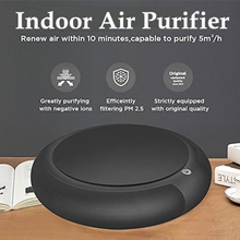 Indoor Air Purifier | Car | Room Air Purifier | Portable Air Freshener Ion