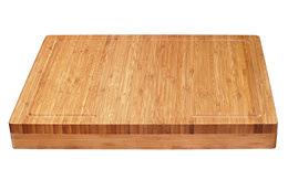Lipper International 8831 Bamboo Large Over the Sink/Stove Cutting Board