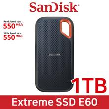 External Extreme Portable SSD E60 / E80 1TB / 100 Pro Genuine / Lowest Price Guarantee