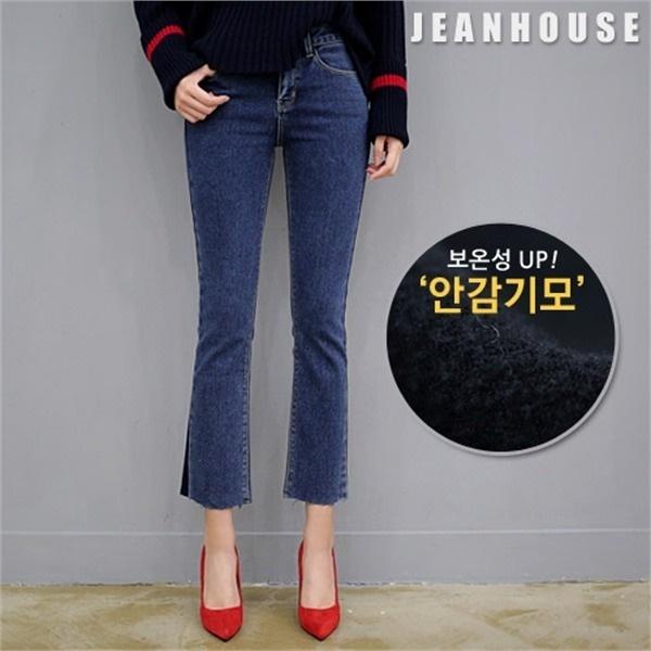 オーサムヒルズタートルネックロングニット・ワンピース233087 綿ワンピース/ 韓国ファッション