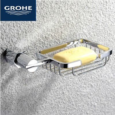 Qoo10 - New Germany Grohe GROHE bathroom copper solid bathroom shelf ...