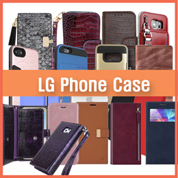 Luxury Phone Case for LG G7/ LG G6 / LG G5 / LG G4 G3 / LG V40 V30 V35 V20 / LG Q7 Q8 Q6