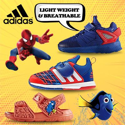 Qoo10 Adidas KIDS : Kids Fashion
