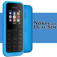 NOKIA 105 Garansi Resmi Nokia INDONESIA 1 Tahun