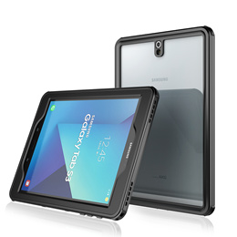 Newest Waterproof Case For Samsung Galaxy Tab S3