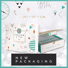 Passion Detox PDX Slimming Fit (15 pack NO BOX) Ready Stock Free Shipping