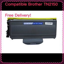 (SG Sales!) Compatible Brother Printer Toner Cartridge TN-2150! *High Yield* FREE SHIPPING!