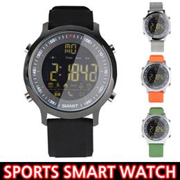 스포츠 스마트 워치 / 스포츠시계 손목시계 항공발송 / 블루투스 IP67 방수