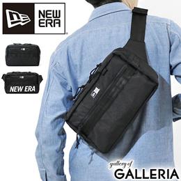【正規取扱店】ニューエラ ウエストバッグ  スクエアウエストバッグ NEW ERA 斜めがけ  ボディバッグ ショルダーバッグ メンズ レディース SQUARE WAIST BAG