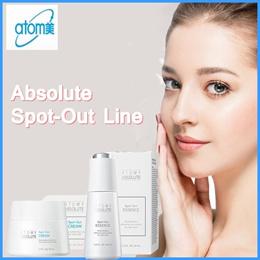 [ATOMY] 애터미 앱솔루트 스팟 아웃 에센스  / Absolute Spot-Out Cream 50ml   ( Toner LotionSerumA