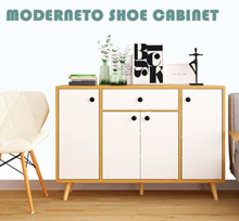 MODERNETO Shoe Cabinets! ★Shoe Storage | Organizer | Box ★Bookshelf | Furniture