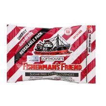 Fishermans Friend Sugarfree Cherry Lozenges 25g X 10