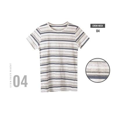 Round stripe 4