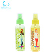Get 3pcs Senswell (Cologne Uptown Girl 100ml + EDC Girl Friend 100ml +Shower Gel 295 ml)