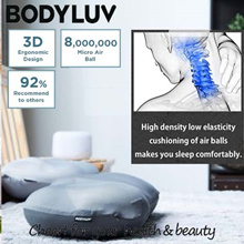 [BODYLUV] Addiction Pillow ★ Micro Airballs ★ MAGIC COZY PILLOW ★ Free 4Gift Set ★ Free Mask Pack*5★