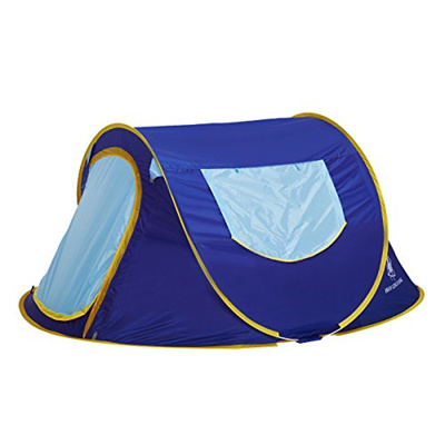 HUI LINGYANG Large 3-4 Person Pop Up Tent Family C&ing Tents Backpack  sc 1 st  Qoo10-Malaysia & Qoo10 - HUI LINGYANG Large 3-4 Person Pop Up Tent Family Camping ...