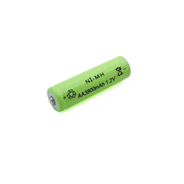 10pc a lot Ni-MH 3800mAh AA Batteries 1.2V AA Rechargeable Battery NI-MH battery for camera,toys etc