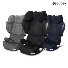 Cybex Solution Q-Fix Plus 3