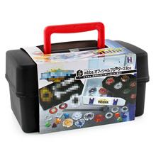 Storage Box / 2019 Burst Gyro Toolbox Storage Box Beyblade Fighting Blast Gyro Children Play