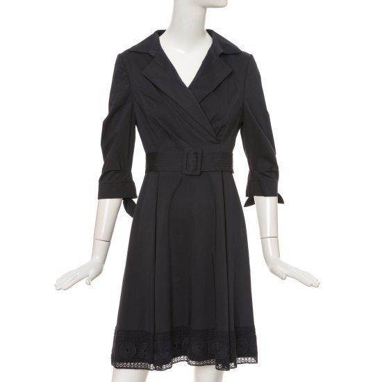 ケネス・レディー大きい右ワンピースEGOPGH92 面ワンピース/ 韓国ファッション
