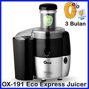 OX-191 Eco Express Juicer Blender Oxone