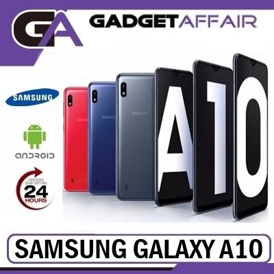 Samsung Galaxy A10 Deals for only RM504.2 instead of RM800