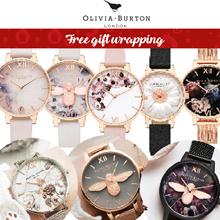 Olivia. Burton [Free Gift Wrapping]