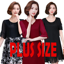 18th/10 new/S-5XL plus size women clothes/retro/korean dress/tops/blouse/shirts/lady dress/work/line
