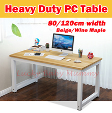 【2018 Heavy Duty Table】★office table ★office desk★Student Desk★study Table★Foldable Table★Study Desk