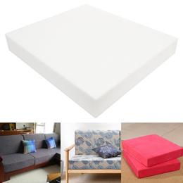 store High Density Upholstery Cushion Foam Chair Sofa Seat Foam Pad Sheet Mattress Bed Floor High De