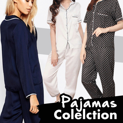 [FREE SHIPPING] Piyama Panjang / Piyama Setelan / Piyama Motif Murah / Piyama Karakter / Long Pajama Deals for only Rp100.000 instead of Rp100.000