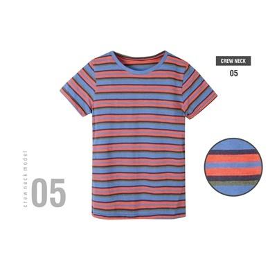 Round stripe 5