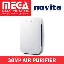 NOVITA NAP606 AIR PURIFIER / LOCAL WARRANTY