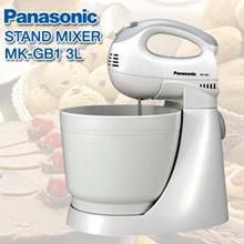 Panasonic Stand Mixer MK-GB1 3L
