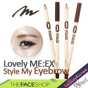 Beautykorea★Eyebrow makeup collection
