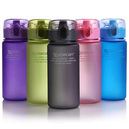 CASNO - BPA Free Water Bottle - [400ml | 560ml]