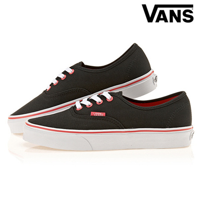 468cc725cb3 VANS AUTHENTIC VN0A38EMMQZ woman man shoes sneakers running slip-on loafers  walking
