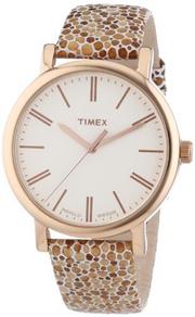Timex Ladies Watches T2P325