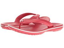 [Shipping from USA]Crocs Crocband Flip
