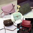 LIMITED TIME OFFER!! [BUY 3 in 1 Shipping] 2017 summer new handbag small square bag mini bag chain  ladies shoulder